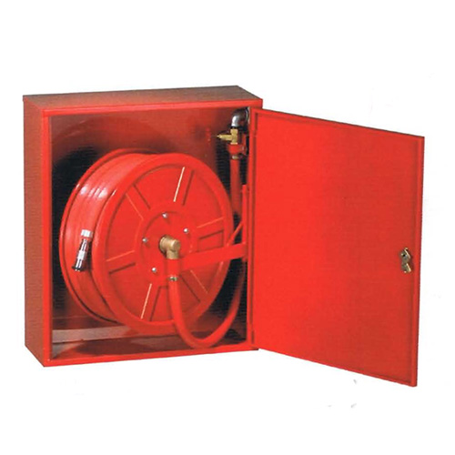 Hose Reel System Equipment - Hose Reel Cabinet - Malaysia Fire ...